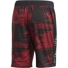 adidas AFC CLX CL Shorts Herren black
